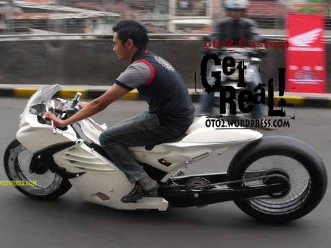 Photo of Gambar Modifikasi Motor